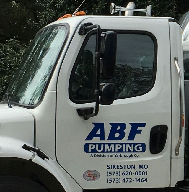 Septic Service - About Us